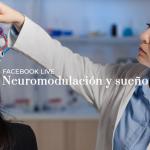 Neuromodulación y sueño